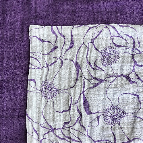 Embrace Boutique/Amethyst TWIN Blanket