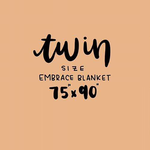 DYO: TWIN double gauze Blanket