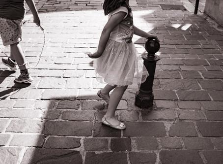 Atelier photos enfants /ados Fontainebleau.