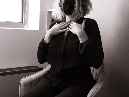 Dans l'intimité d'une séance photo - Portrait pro