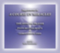 A Course in Miracles - A Supplement To A Course In Miracles 3-CD audio set read by Susan Brockmeier