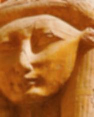 Egyptian Sekhem-Seichim Reiki