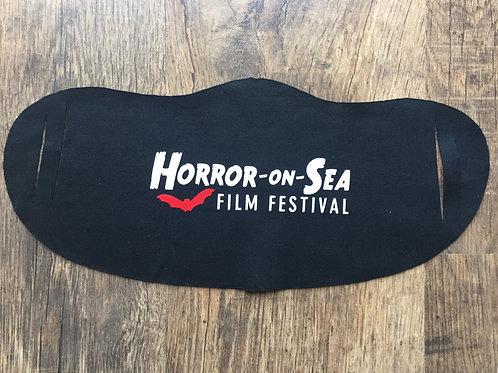 Horror-on-Sea Mask