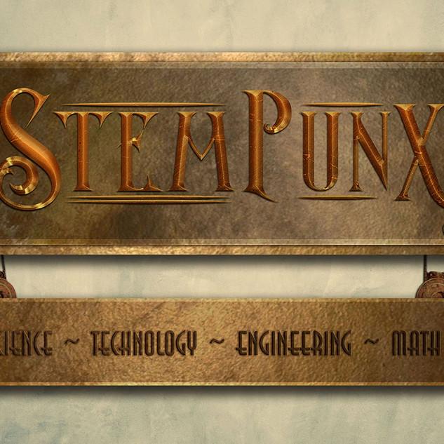 StemPunx Website Landing