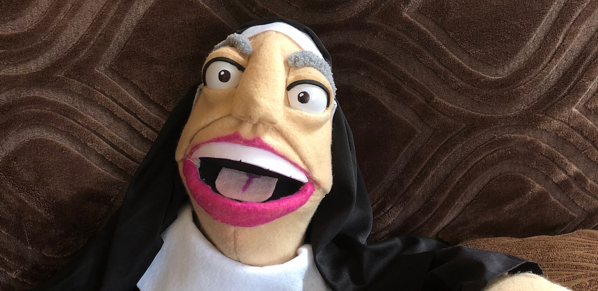 Sister Mary Annette