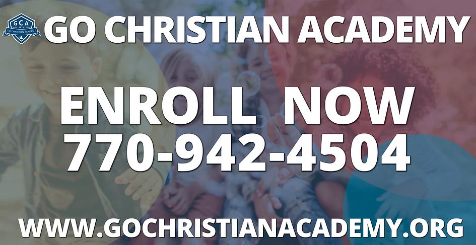 GCA Enroll Now Banner.png