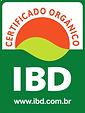 Cambéba tem certificado de orgânico.