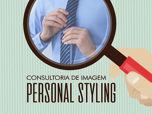 Consultoria de Imagem - PERSONAL STYLING