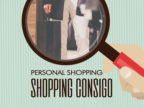 Personal Shopping - CONSIGO