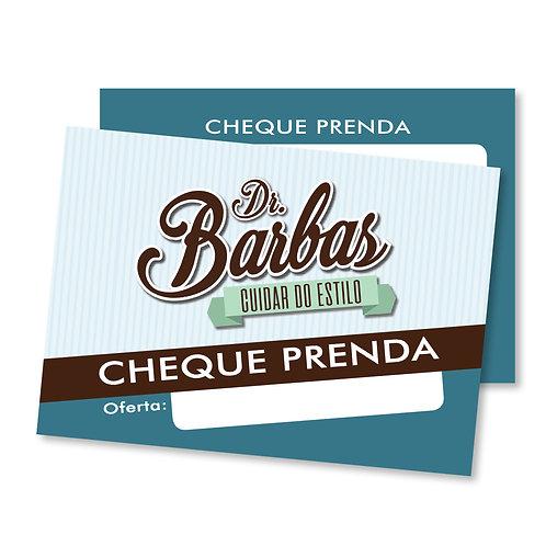Cheque Prenda - 15€