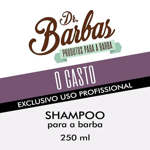 (P) Shampoo - O Casto 250ml