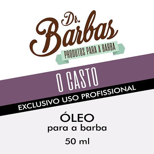(P) Óleo - O Casto 50ml