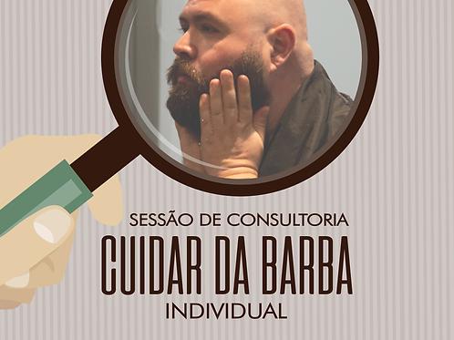 Sessão de Consultoria – INDIVIDUAL