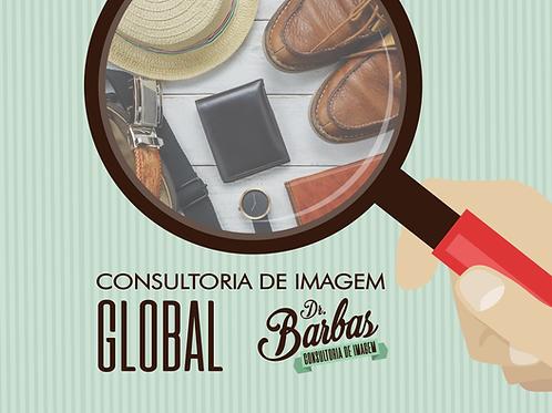 Consultoria de Imagem - GLOBAL