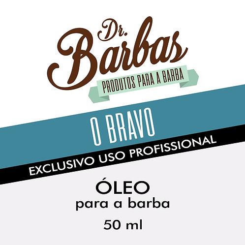 (P) Óleo - O Bravo 50ml