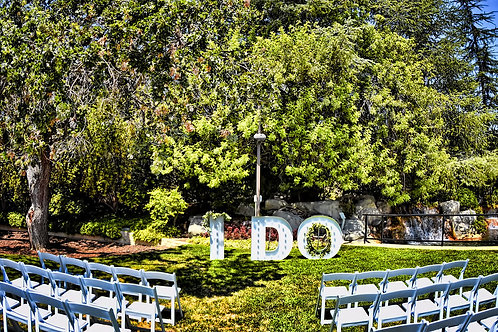 I DO Marquee