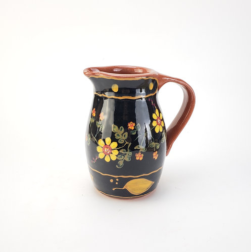 Romany Small Pitcher