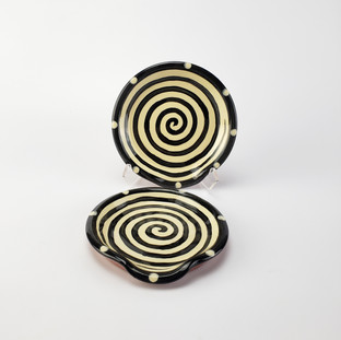 Spiral Spoon Rests