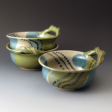 Tracie Manso Pottery Creations