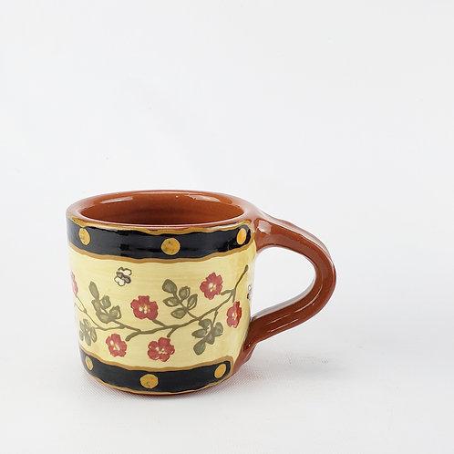 Old Rose Mug