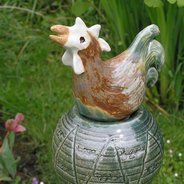 Annie Heron - Annie Heron Ceramics