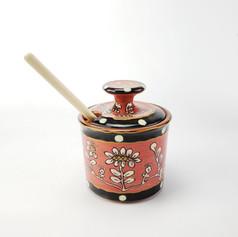 Madras Honey Jar