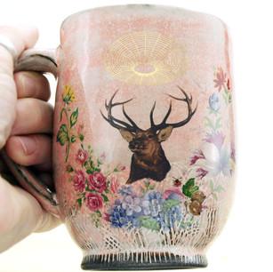 Clara Lanyi - Clara Lanyi Ceramics