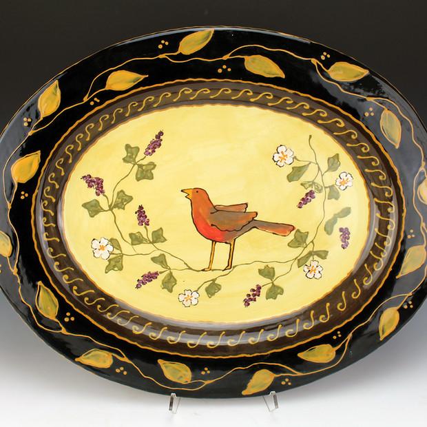 Robin and Richard Sanchez - Fired Up Ceramics
