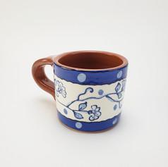 New Delft Mug