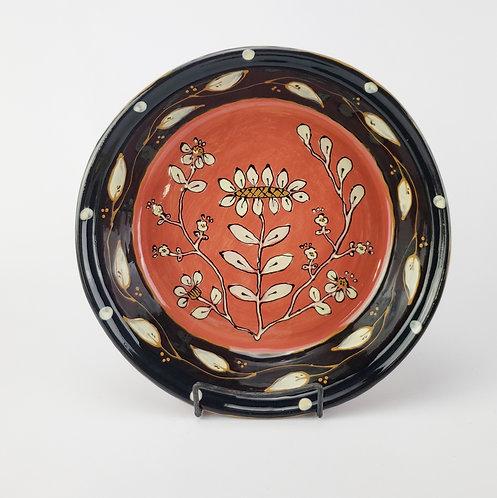 Madras Pie Plate