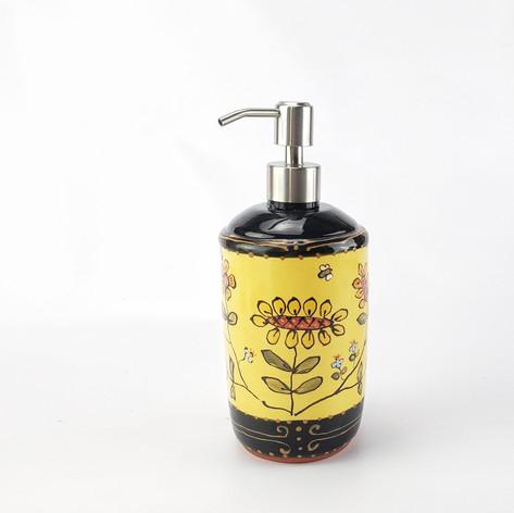 Silk Road Dispenser