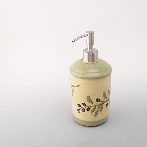 Olive Branch  Dispenser