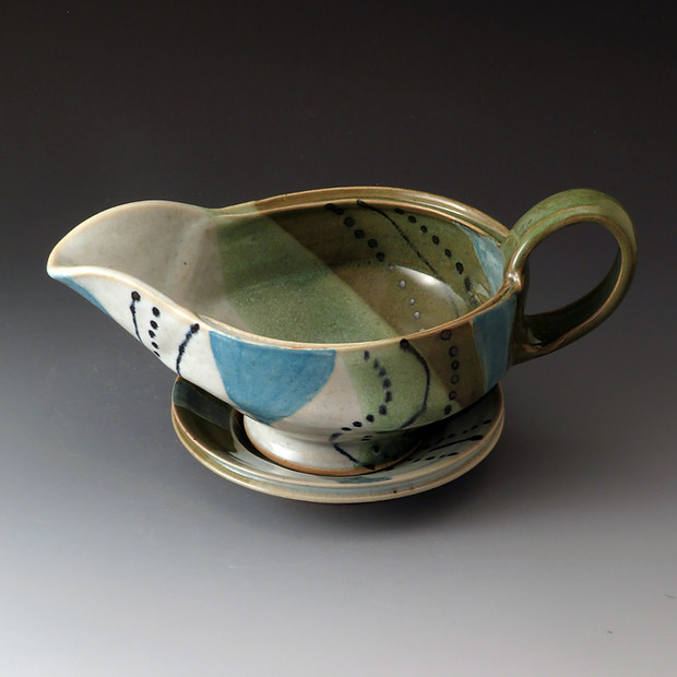 Tracie Manso - Tracie Manso Pottery Creations