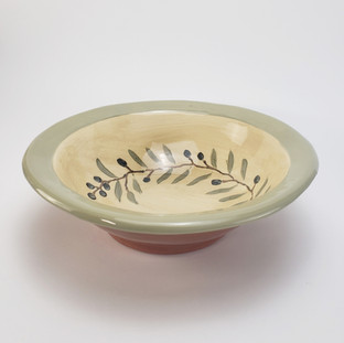 Olive Branch Pasta Bowl