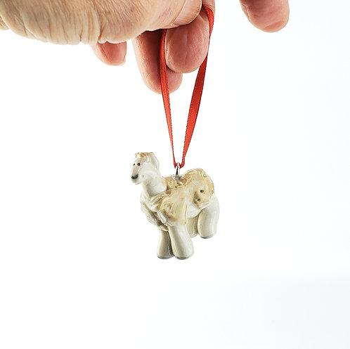 Llama / Alpaca Ornament