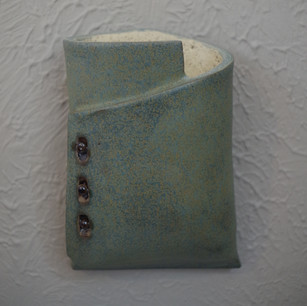 Chris Polich - Mad Goat Pottery