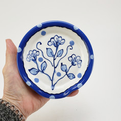New Delft Spoon Rest