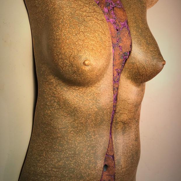 Dick Graveline - Inside/Out Sculpture