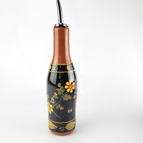 Romany Oil Bottle