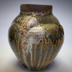 Ted Ernst Pottery - Corvallis