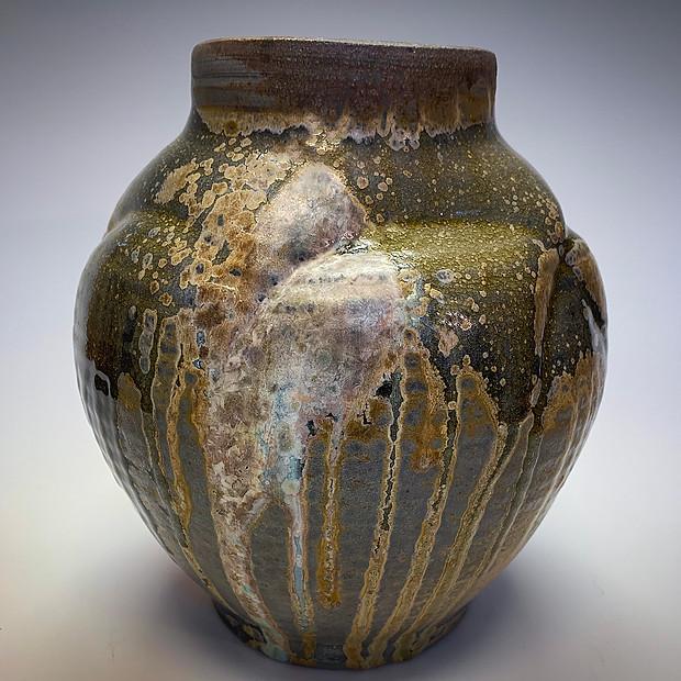 Ted Ernst - Ted Ernst Pottery