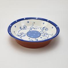 New Delft Pie Plate