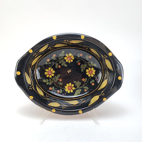 Romany Oval Baking / Serving Dish