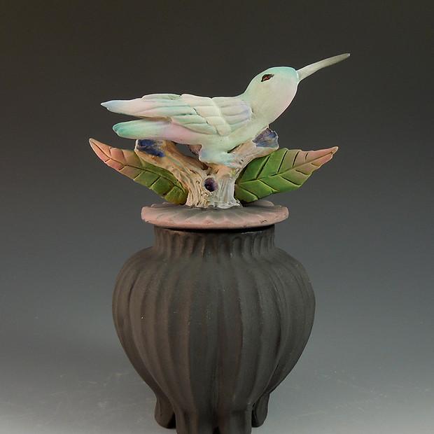 Nancy Yturriaga Adams Clay Artist