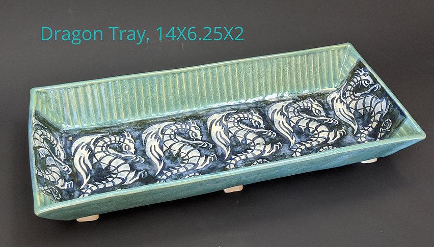 Dragon Tray, 14X6.25X2.jpg
