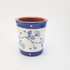 New Delft Utensil Jar