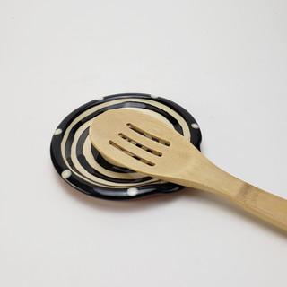 Spiral Spoon Rest