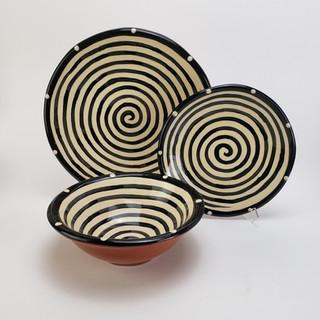 Spiral Set