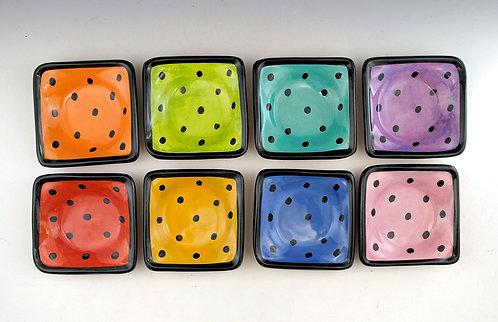 Confetti Dipping Dish