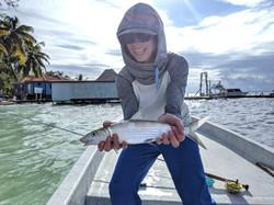 Belize Bonefishing Tour